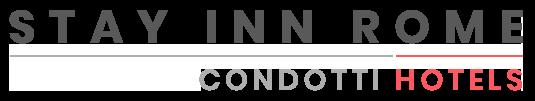 Logo Stay Inn Rome